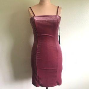 Forever 21 pink dress 💕🌹